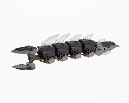 Kotobukiya M.S.G. Model Kit Accesoory Set Heavy Weapon Unit 27 Demonic Arm 18 cm