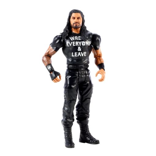 WWE Superstars Action Figure Roman Reigns 15 cm