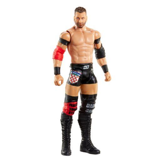 WWE Superstars Action Figure Dominik Dijakovic 15 cm