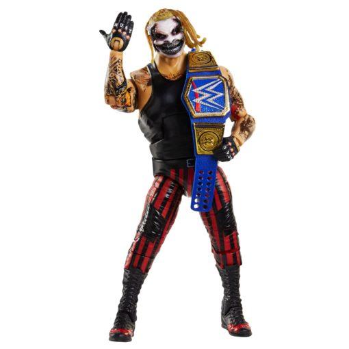 WWE Elite Collection Action Figure The Fiend Bray Wyatt 15 cm