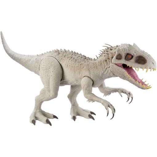Jurassic World Camp Cretaceous Action Figure Super Colossal Indominus Rex 45 cm
