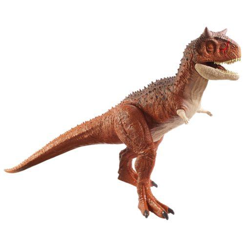 Jurassic World Camp Cretaceous Action Figure Super Colossal Carnotaurus Toro 41 cm