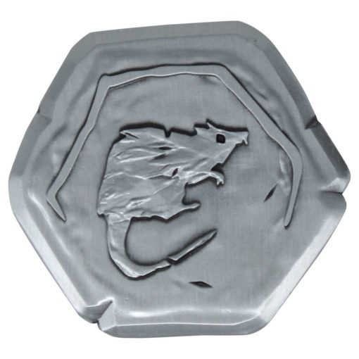 Sea of Thieves Eternal Replica Bilge Rat Doubloon Limited Edition