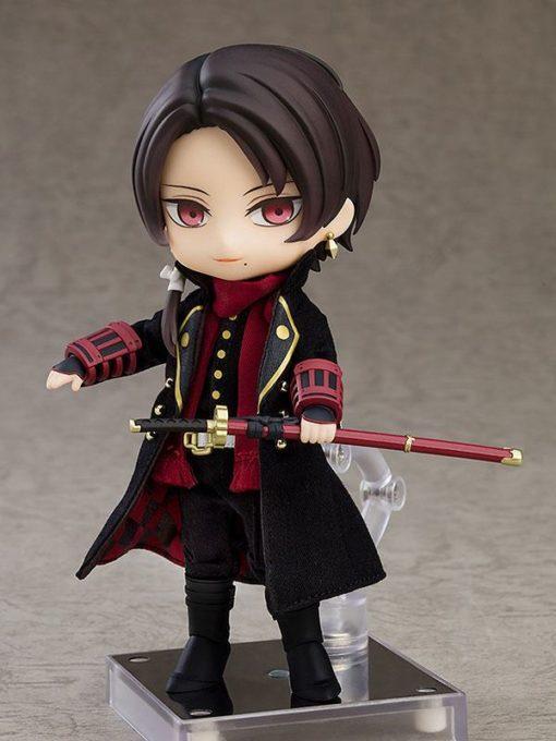 Touken Ranbu -ONLINE- Nendoroid Doll Action Figure Kashuu Kiyomitsu 14 cm