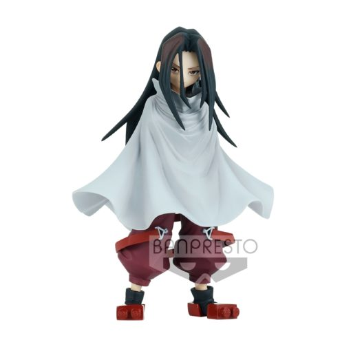 Shaman King PVC Statue Hao 14 cm