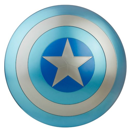 The Infinity Saga – Captain America: The Winter Soldier Marvel Legends Series Stealth Shield 60 cm