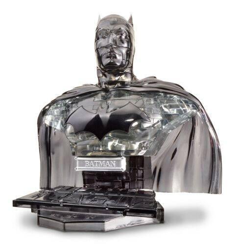 DC Universe 3D Puzzle Batman Cristal
