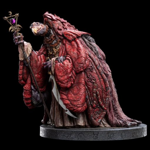 The Dark Crystal: Age of Resistance Statue 1/6 SkekSil the Chamberlain 30 cm