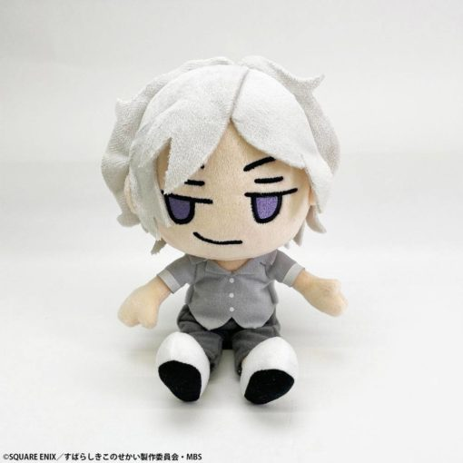 The World Ends with You: The Animation Plush Joshua 17 cm