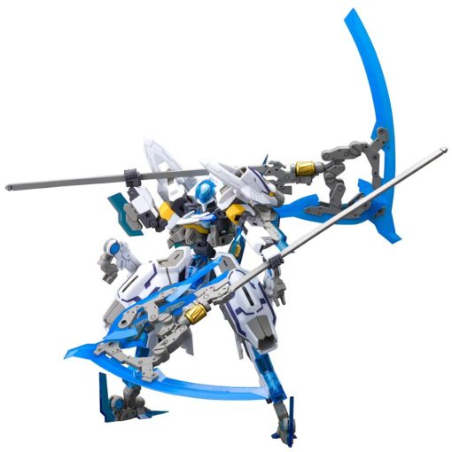 Frame Arms Plastic Model Kit 1/100 NSG-X2 HRESVELGR ATER RE: 2 15 cm