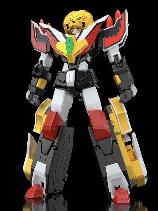 The Brave Fighter of Legend Da-Garn Action Figure The Gattai Ga-Orn 25 cm