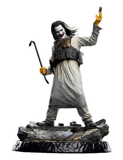 Zack Snyder's Justice League Statue 1/4 The Joker 50 cm