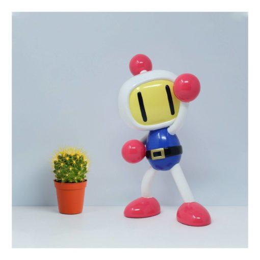 Bomberman Icons Statue 25 cm