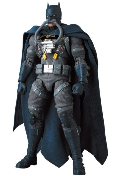 Batman Hush MAF EX Action Figure Stealth Jumper Batman 16 cm