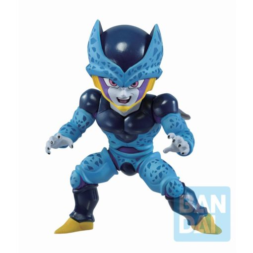 Dragon Ball Z Ichibansho PVC Statue Cell Jr. (VS Omnibus Super) 10 cm