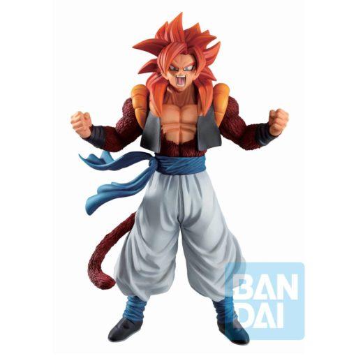 Dragon Ball GT Ichibansho PVC Statue Super Saiyan 4 Gogeta (VS Omnibus Super) 25 cm