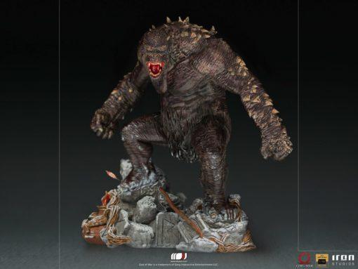 God of War BDS Art Scale Statue 1/10 Ogre 32 cm