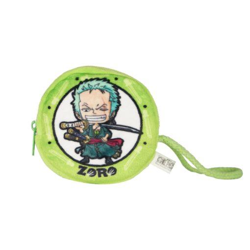 One Piece Coin Purse Zoro