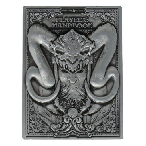 Dungeons & Dragons Ingot Player Handbook Limited Edition