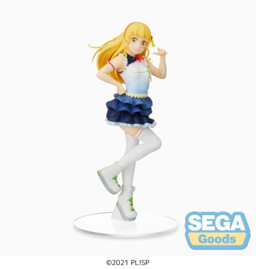 Love Live! Superstar!! PM PVC Statue Sumire Heanna – The beginning Is Your Sky 20 cm