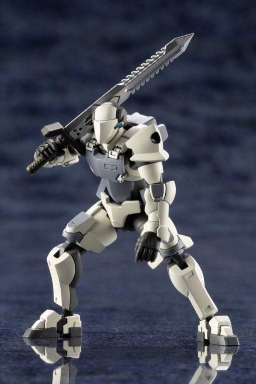 Hexa Gear Plastic Model Kit 1/24 Governor Armor Type: Pawn A1 Ver. 1.5 7 cm