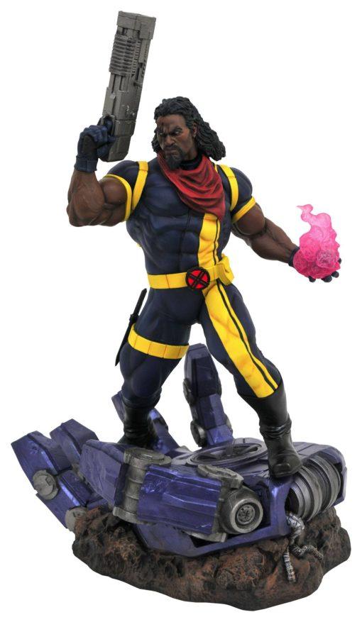 Marvel Comic Premier Collection Statue Bishop 30 cm