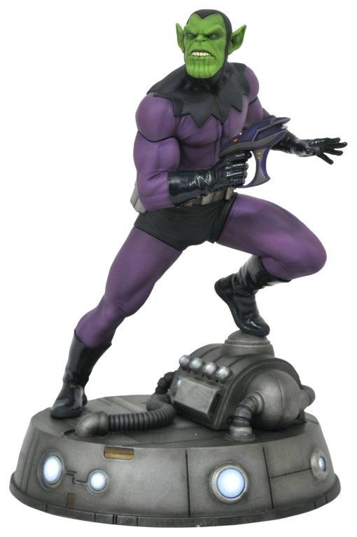 Marvel Comic Gallery PVC Statue Skrull 25 cm