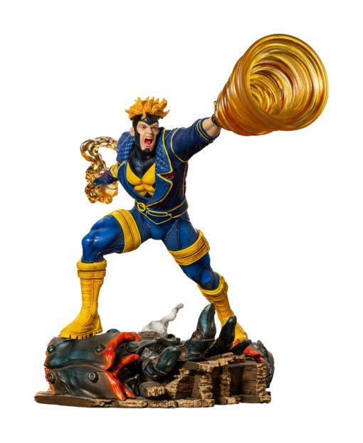 Marvel Comics BDS Art Scale Statue 1/10 Havok (X-Men) 22 cm