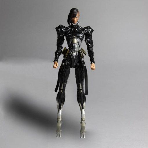 Deus Ex: Human Revolution – Play Arts Kai – Yelena Federova