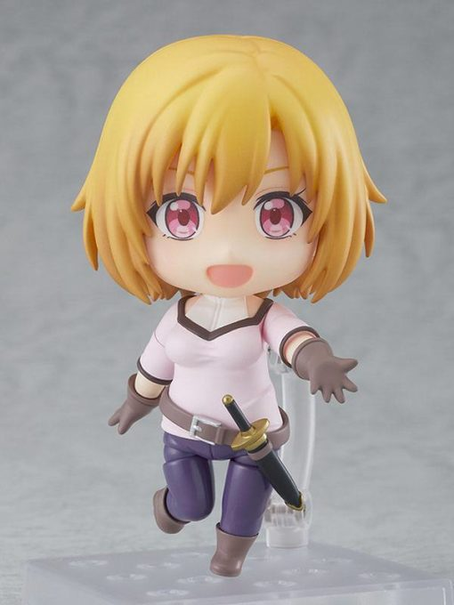 Peach Boy Riverside Nendoroid PVC Action Figure Sally 10 cm