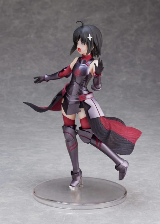 Bofuri: I Don't Want to Get Hurt, So I'll Max Out My Defens Coreful PVC Statue Maple 20 cm