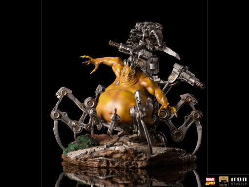 Marvel Comics BDS Art Scale Statue 1/10 Mojo (X-Men) 26 cm